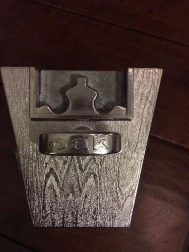 "50 cent Big Oak Capsule Vending  2"" machine Coin Mech Mechanism"