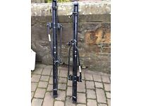 Roof bar Cycle Carriers - Meyser Spa.