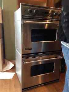 Viking Professional Appliance Package