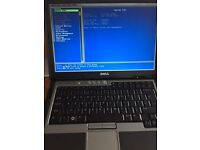 Dell D630 laptop - ** spares or repair **