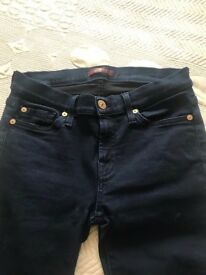Jeans Seven for all Mankind, size 25