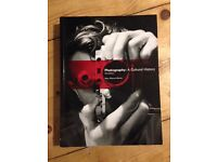 """Photography book. """"Photography - A Cultural History"""". 3rd Edition"""
