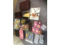 Nintendo Games/Accessories