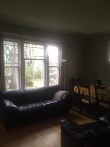Room for Rent ~ University of Alberta ~ Grad Students Only