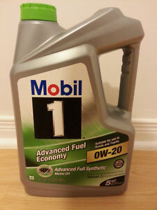 WTB AFFORDABLE SYNTHETIC MOTOR OIL 0W 20 1 L