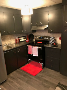Cozy two bedroom modular home priced to sell at $39,000.00
