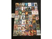 100 TOP TITLE DVDS EXCELLENT CONDITION (NUMBER 6)