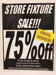75.00 Everything on this Page-Liquidation Sale