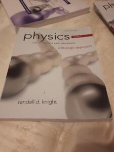 Physics for Scientists and Engineers Volume 1 Randall D. Knight