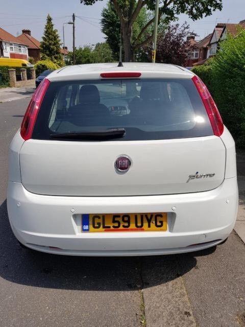 Fiat punto grande 1.4 for sale!!