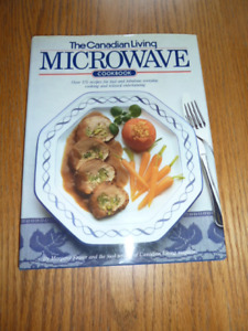 The Canadian Living Microwave Cookbook