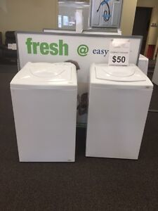 COMPACT WASHER'S