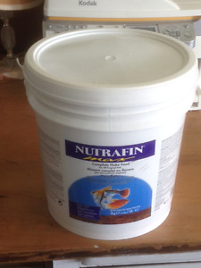 Fish Food Nutrafin Max 2Kg