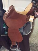 **SADDLE - CLONCURRY FENDER 15''** Highfields Toowoomba Surrounds Preview