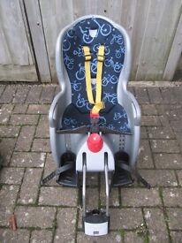 Hamax 'Sleepy' child bike seat