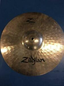 "Zildjian Z3 16"" Rock Crash"