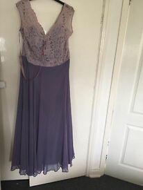 Prom & Bridesmaid Dress