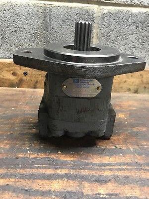 Hydraulic Motor Commercial M315a697bl10-65 326-9210-003