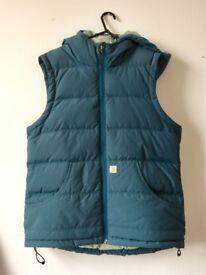 Carhartt puffer vest