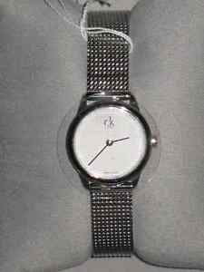 NIB Calvin Klein Womans Watch