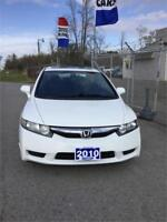 2010 Honda Civic Sdn Sport St. Catharines Ontario Preview