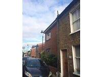 Two Bedroom Terraced House Ealing