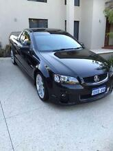2012 Holden Ve II  SS V8 Thunder Ute Karrinyup Stirling Area Preview