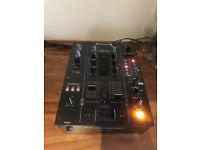 Pioneer DJM400 - 2 channel effects mixer (DJ, Mixer)
