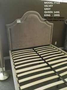 Brand New High End  Bed Clearance Sale!!