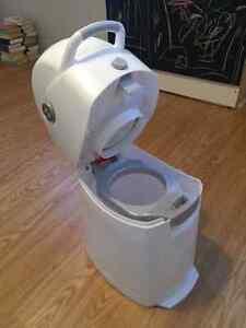 Diaper Champ (diaper pail/poubelle à couches) West Island Greater Montréal image 3