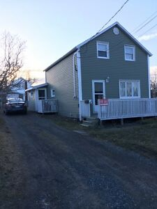 HOUSE FOR SALE IN GLACE BAY 59,900