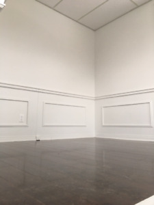 Indoor Heated 11x17' Storage, Downtown Grimsby $500/mo