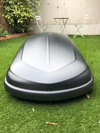 Hapro Traxer Roof Box