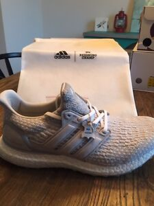 Ultra BOOST Reigning Champ Sz.11M (BW1116)