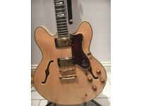 Epiphone Sheraton Guitar