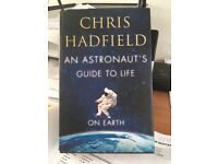 An Astronaughts Life On Earth By Chris Hadfield