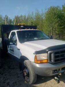 1999 Ford F-350 Make Me a OFFER