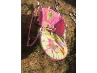 Baby rocker in excellent condition for sale