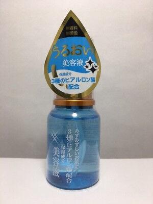 Daiso Japan Triple Hyaluronic Acid Face Moisturizing Essence Serum (55ml)