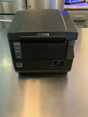 Citizen Ct-s651 Point Of Sale Thermal Receipt Printer - Usb Connector