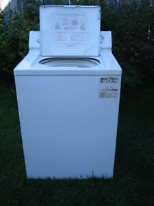 Washer- free delivery