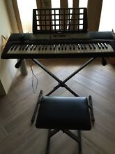 Yamaha Keyboard Cherrybrook Hornsby Area Preview