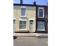 2 bedroom house in Grange Street, Liverpool, L6 (2 bed)