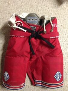 Tackla Ranger hockey pants