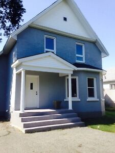 Fully Renovated Home for Rent
