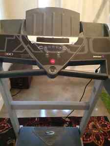TX 390 Sportcraft Treadmill