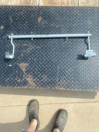 Railex G2 Garment Conveyor trolley bracket used