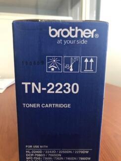 Black Brother TN-2230 Toner Cartridge - Genuine