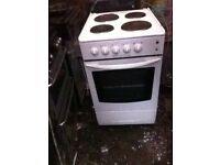 Electrolux 50cm electric cooker