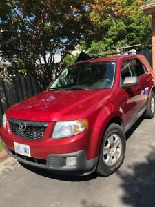 SUV- MAZDA - TRIBUTE Sale
